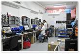 Automatic pressure calibrator